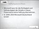 2010/MicrosoftSharePoint2010/Dokumentenmanagement-SharePoint-Server-SteffenKrause