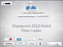 2010/MicrosoftSharePoint2010/SharePoint-Mobil-PeterLieber