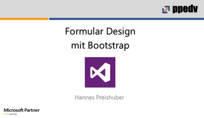 2015/SPA/Formular-Design-Bootstrap-HannesPreishuber