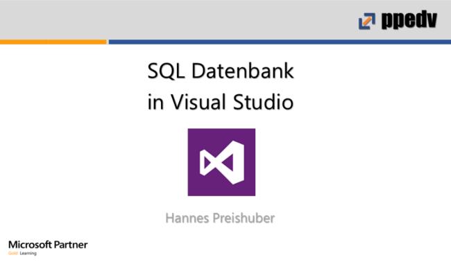 2015/SPA/SQL-Datenbank-Visual-Studio-HannesPreishuber