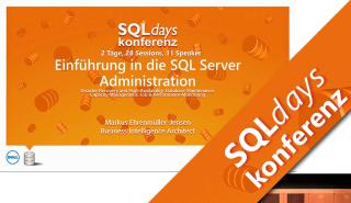 2016/SQLdays2016/Einfühung-SQL-Server-Administration-MarkusEhrenmueller