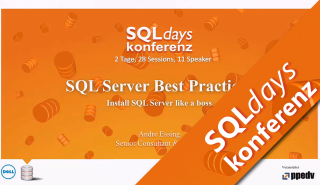 2016/SQLdays2016/Perfekte-SQL-Server-Installation-AndreEssing