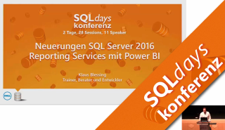 2016/SQLdays2016/SQL-Server-Reporting-Services-KlausBlessing-2