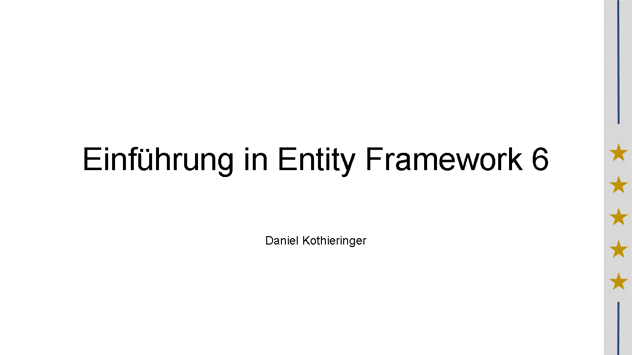 2016/Webinar/Einfuehrung-Entity-Framework6-DanielKothieringer