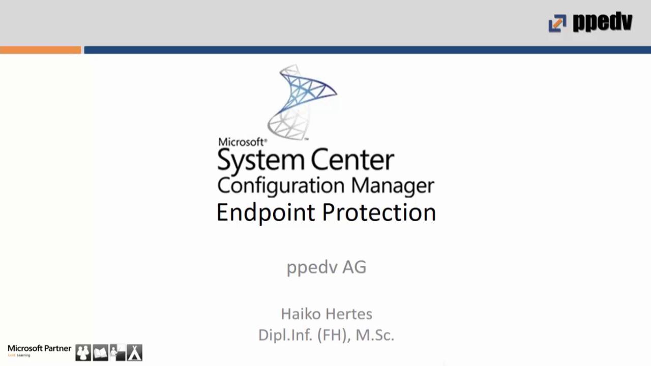 2016/Webinar/Microsoft-SCCM-Endpoint-Protection-HaikoHertes