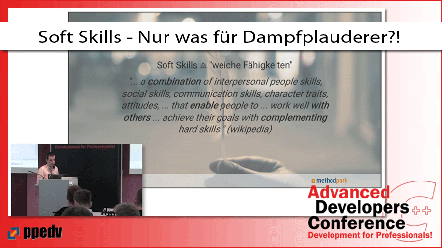 2017/ADCpp/ADCpp-advanced-developers-conference-SoftSkills-komplexitaet-pair-programming-teamwork-socialskills-empathie-Fachkompetenz-ChristophMenzel