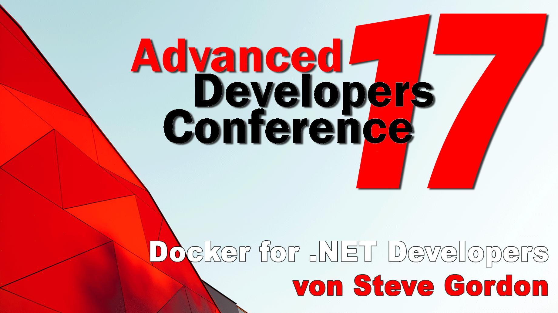 2017/ADCpp/Vortrag2-Docker-NET-Developers-SteveGordon