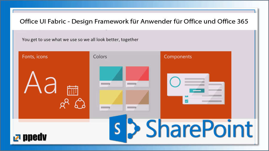2017/SharePoint/sharepoint-konferenz-microsoft-office-ui-fabric-design-framework-office-365-ChristianHeindel