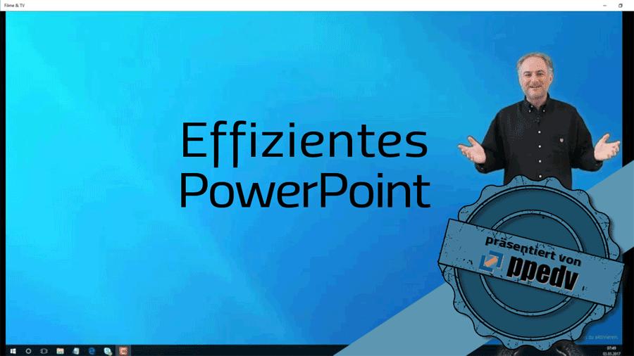 2017/Trainer/Effizientes-PowerPoint-HannesPreishuber