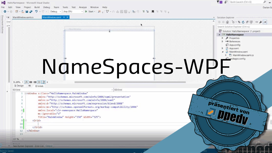 2017/Trainer/NameSpaces-visualstudio-WPF-DarianGajgic