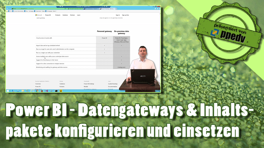 2017/Trainer/Power-BI-Erstellung-Bericht-Data-Gateway-Datengateway-Inhaltspakte-Datenaktualisierung-RemigiuszSuszkiewicz