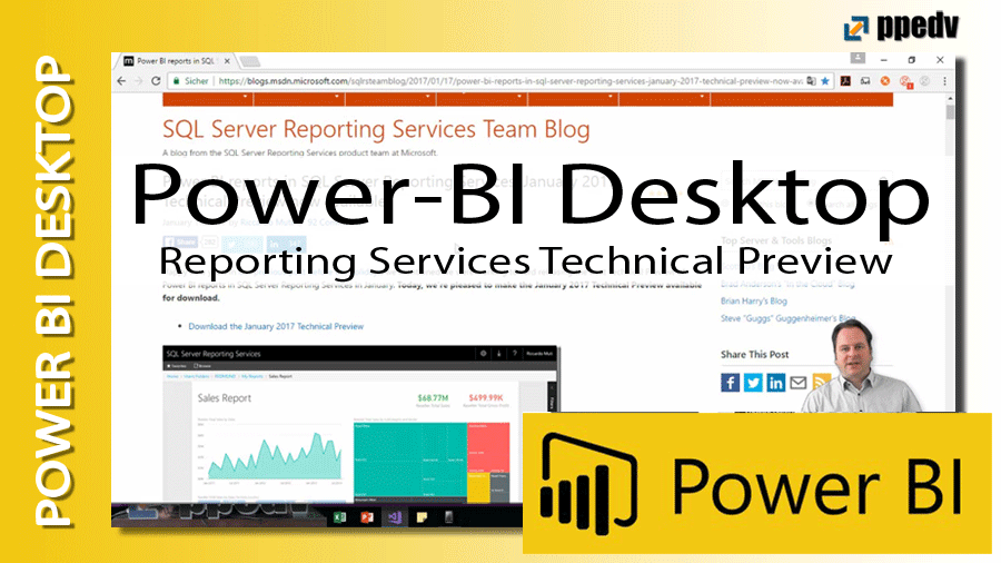2017/Trainer/Power-BI-business-intelligence-Desktop-interaktive-tabelle-datenbank-Visualisierung-Analyse-microsoft-Reporting-Services-Technical-azure-previev-4-KlausBlessing
