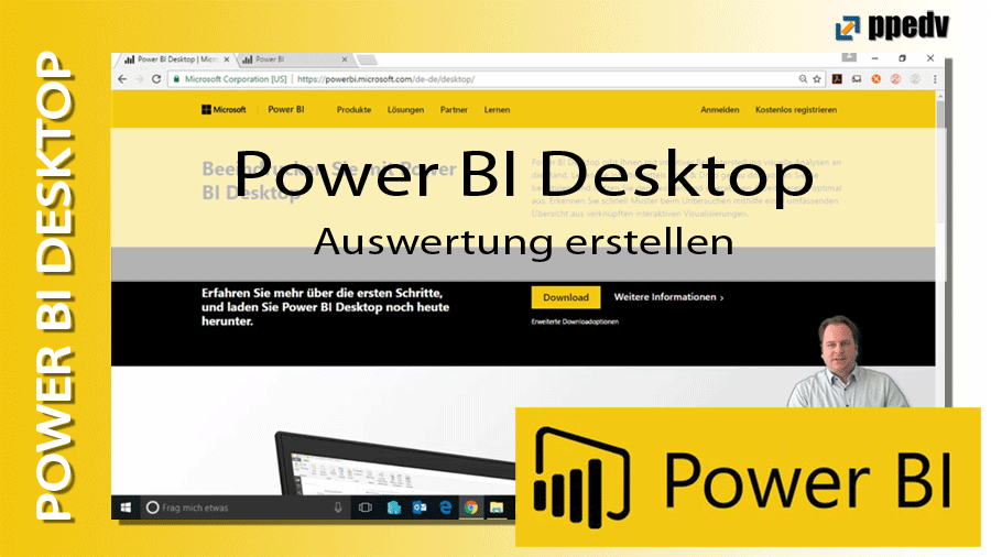 2017/Trainer/Power-BI-business-intelligence-Desktop-interaktive-tabelle-datenbank-Visualisierung-visualizations-Analyse-installation-Pivot-reports-microsoft-grundlagen-1-KlausBlessing