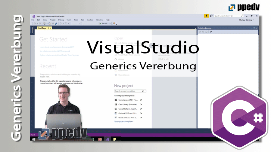 2017/Trainer/Visualstudio-GenericsVererbung-csharp-net-dotnet-Heredity-Methoden-Typenparameter-MichaelZoehling