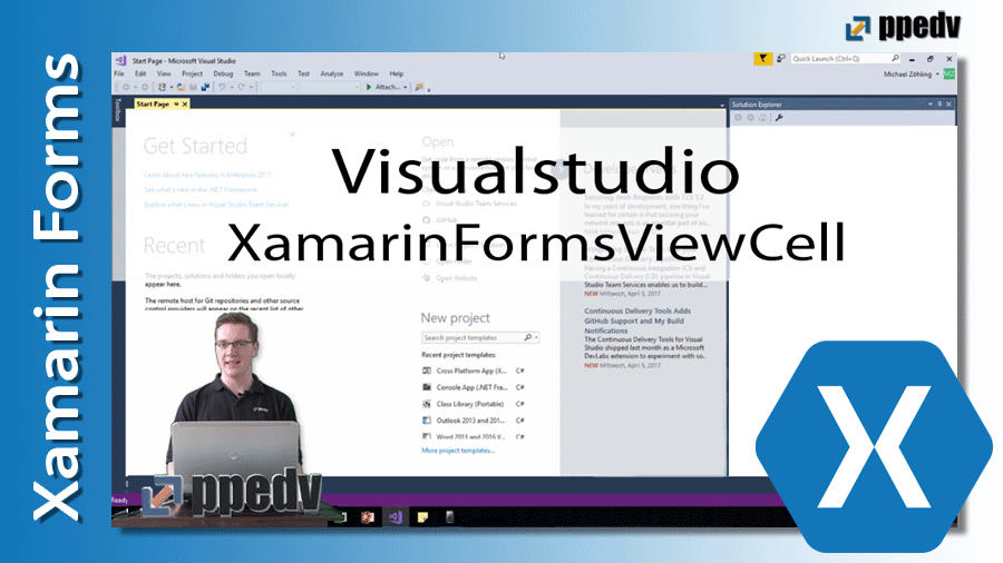 2017/Trainer/Visualstudio-Xamarin-Forms-ViewCell-Visualstudio-csharp-crossplatform-dotnet-mono-ios-android-windows-app-List-MichaelZoehling