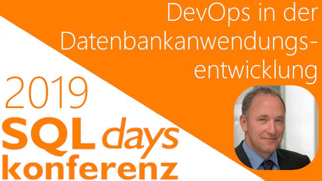 2019/SQLDays/SQLDaysDevOpsDatenbank