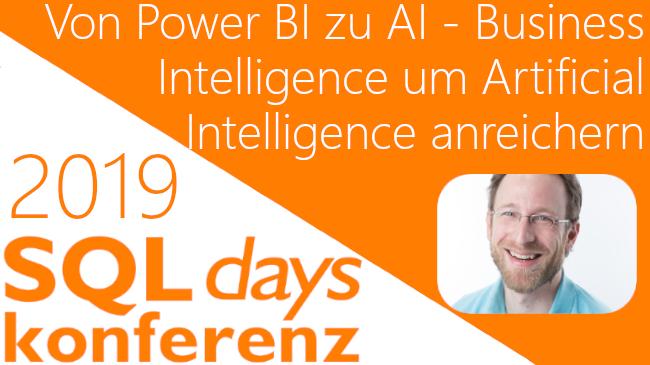 2019/SQLDays/SQLDaysPowerBIArtificialIntelligenceAI