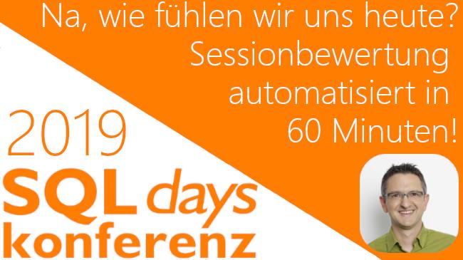 2019/SQLDays/SQLDaysSentimentAnalyseMicrosoftStackSessionBewertung