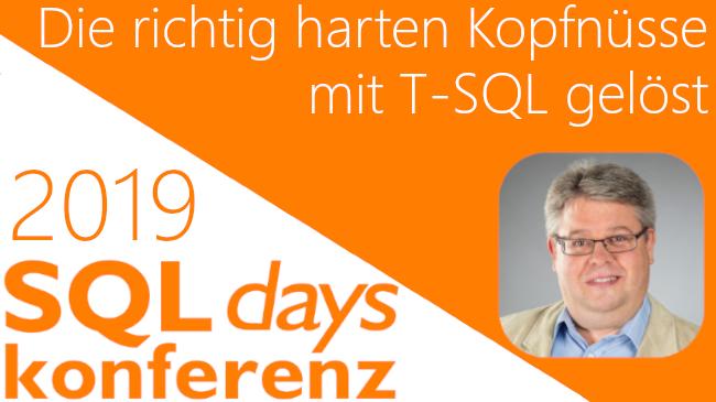 2019/SQLDays/SQLDaysTSQLServer