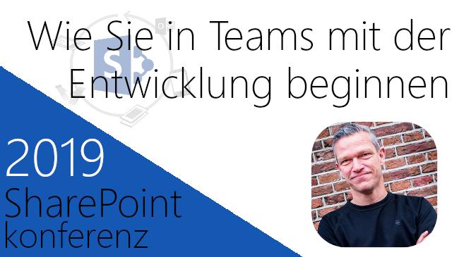 2019/SharePoint/SharePointOffice365TeamsEntwicklung