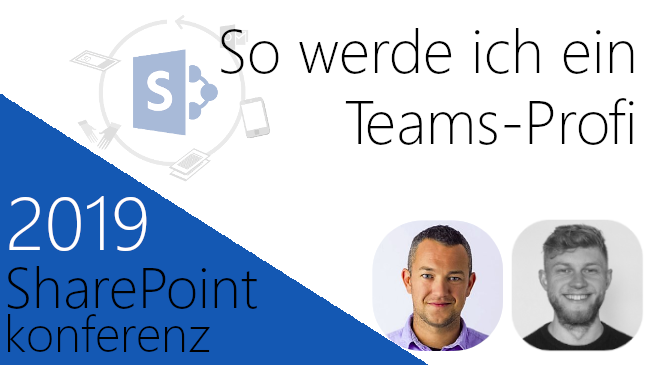 2019/SharePoint/SharePointOffice365TeamsTippsTricks