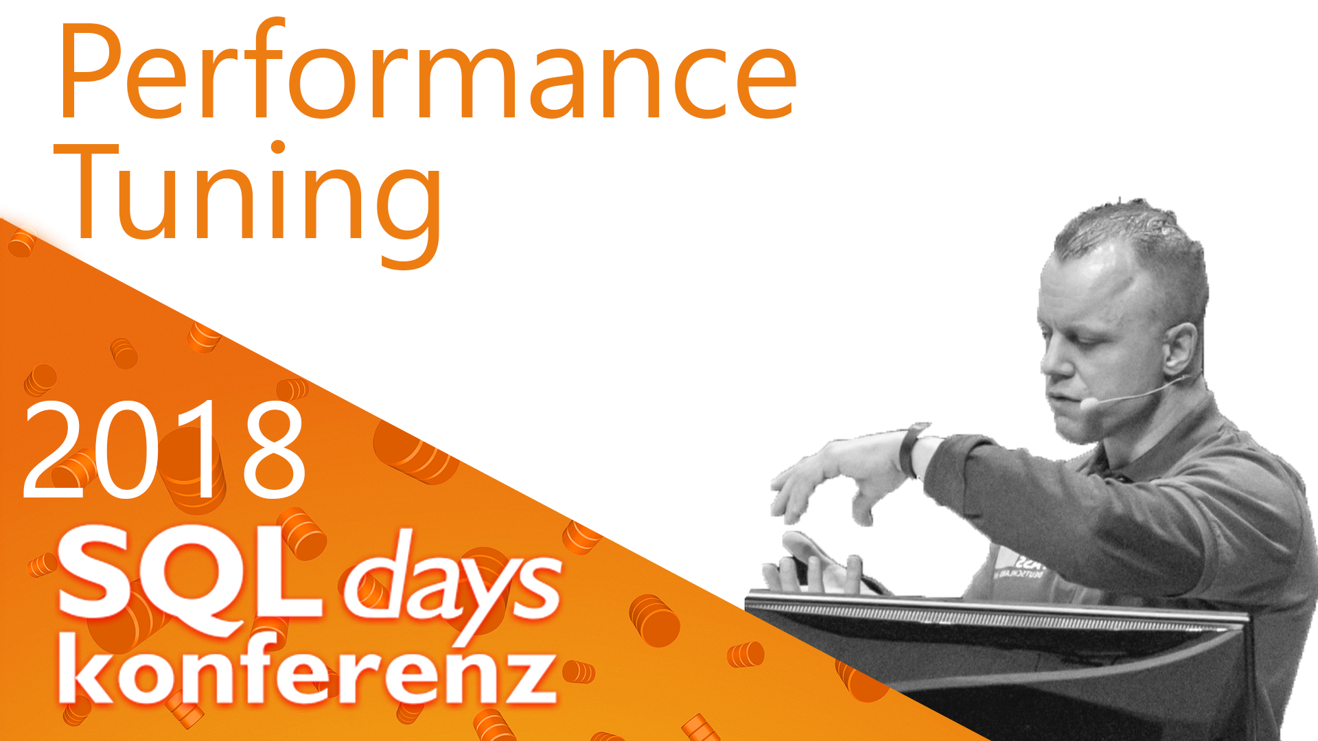 2018/SQLDays/PerformanceTuningmitDatabaseTuningAdvisorDynamicManagementViews